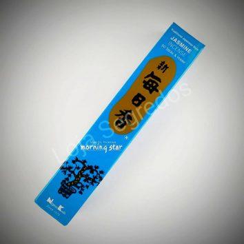 Incenso Japonês de jasmim