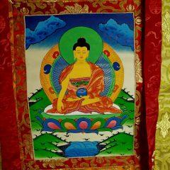 Buda Shakyamuni