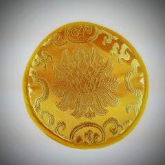 Almofada Taça Tibetana